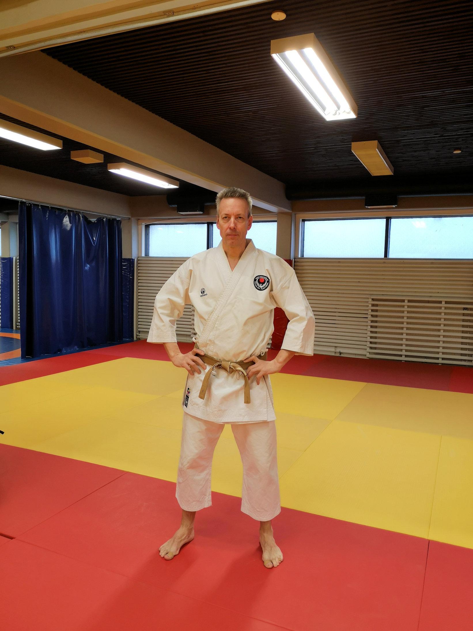 Taekwondo Vyöarvot